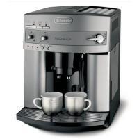 意大利德龙(DeLonghi) ESAM3200.S EX:1 全自动咖啡机(银色)