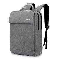 电脑包双肩包笔记本电脑包15.6寸14寸男女士背包