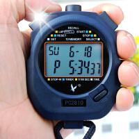秒表 计时器 跑步 田径 健身多功能运动厨房精工倒计时钟机械 品牌 专柜正品 品质保障