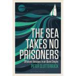 【预订】The Sea Takes No Prisoners Offshore voyages in an open
