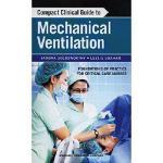 【预订】Compact Clinical Guide to Mechanical Ventilation: Found