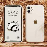 苹果11手机壳全包镜头iphone11pro液态硅胶超薄保护套古董白色iphone11 ProMax摄像头女款潮牌11