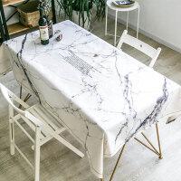 小清新北欧现代简约餐桌布布艺台布棉麻茶几布长方形客厅餐厅盖布