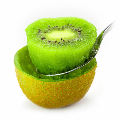 现摘绿心猕猴桃5斤包邮【2500g】中大果单果80-120克酸甜多汁新鲜水果奇异果酸甜多汁  营养鲜果