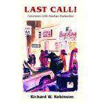 【预订】Last Call 国营进口原版