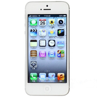 苹果 iphone 5电信3G版手机