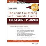 【预订】The Crisis Counseling And Traumatic Events Treatment Pl
