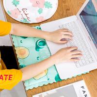 夏季冰垫坐垫 学生宿舍座椅冰凉垫教室办公室椅垫沙发汽车冰垫