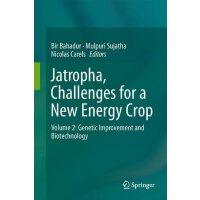【预订】Jatropha, Challenges for a New Energy Crop 978146144914