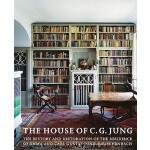 【预订】The House of C. G. Jung: The History and Restoration of