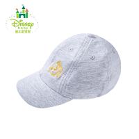 迪士尼Disney婴儿帽子儿童春夏休闲棒球帽宝宝防晒遮阳帽161P735