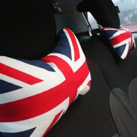 汽车头枕护颈枕车用颈枕靠枕布枕头卡通可爱创意头枕