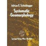 【预订】Systematic Geomorphology 9783709189177