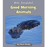 【预订】Good Morning, Animals