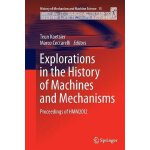 【预订】Explorations in the History of Machines and Mechanisms