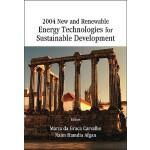 【预订】2004 New and Renewable Energy Technologies for Sustaina