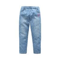 JEEP吉普4-12岁男童牛仔长裤BDW13446