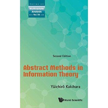【预订】Abstract Methods in Information Theory, 2/e 9789814759236 美国库房发货,通常付款后3-5周到货!