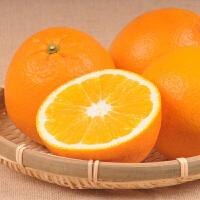 【章贡馆】江西赣南脐橙 20斤装精品果(80-85mm)新鲜水果 脐橙橙子包邮