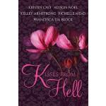 【预订】Kisses from Hell