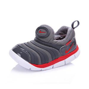 耐克(Nike)儿童鞋毛毛虫童鞋舒适运动休闲鞋343938-010