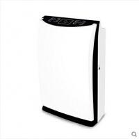 2018新款 airnasa加湿空气净化器 除甲醛PM2.5雾霾烟尘 智能加湿净化一体机 白色