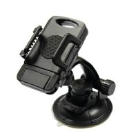 联想手机导航支架联想A820T A850 K900手机4寸5寸6寸专用车载导航 吸盘式