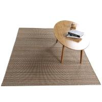 地毯客厅卧室茶几阳台床边地毯可定制榻榻米垫环保垫麻垫