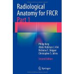 【预订】Radiological Anatomy for FRCR Part 1 9783642411656