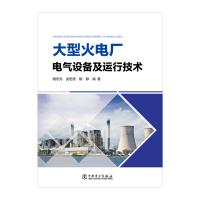 大型火电厂电气设备及运行技术