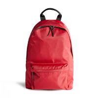 【1件2.5折到手价:69.8】CHIN祺双肩背包男书包学院风情侣同款高中学生双肩背包旅行背包
