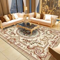 地毯卧室满铺房间客厅茶几垫家用简约现代欧式沙发长方形床边地毯SN3345