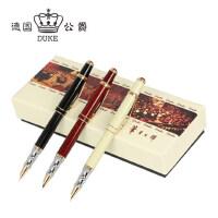 全国包邮DUKE德国公爵D60创新者套装钢笔