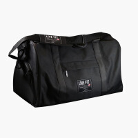 健身兄弟休闲大容量单肩斜跨运动背包男女通用户外旅行手提包