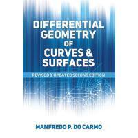 【预订】Differential Geometry of Curves and Surfaces Revised an