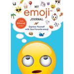 【预订】My emoji Journal Express Yourself with Your Favorite em