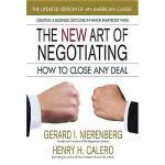 【预订】The New Art of Negotiating, Updated Edition: How to Clo