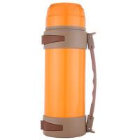 户外大容量保温杯 家用保温壶 旅行水壶 男女水瓶真空不锈钢暖壶