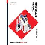 英文原版 现代建筑:一部批判的历史(第4版) Kenneth Frampton: Modern Architectur