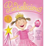【预订】Pinkalicious