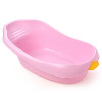 可坐躺通用小孩儿童沐浴桶大号婴儿洗澡盆浴盆新生儿宝宝用品