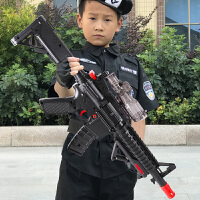 儿童玩具枪可发射小男孩玩具枪