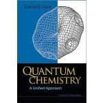 【预订】Quantum Chemistry 9781848162655