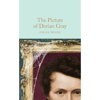 Collectors Library系列:道林格雷的画像 英文原版 The Picture of Dorian Gray Oscar Wilde 英文文学