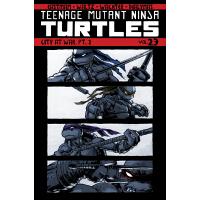 现货忍者神龟漫画合集VOL.23 英文原版 Teenage Mutant Ninja Turtles Vol. 23: