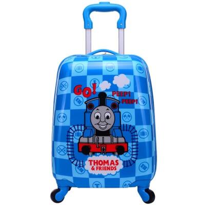 儿童拉杆箱女密码旅行箱公主可爱卡通行李箱男孩旅游皮箱小手拉箱