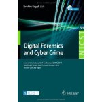 【预订】Digital Forensics and Cyber Crime 9783642195129