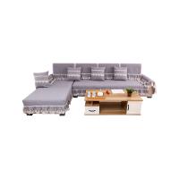 沙发坐垫套子全包套防滑四季通用型简约现代布艺沙发罩巾全盖