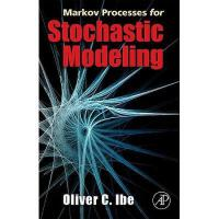 【�A�】Markov Processes for Stochastic Modeling Y9780123744517