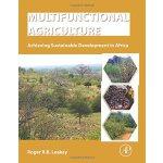 【预订】Multifunctional Agriculture 9780128053560